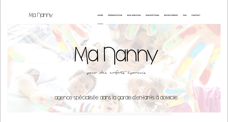 Agence Ma Nanny